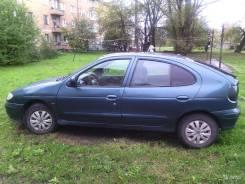 Renault Megane Hatchback. C 016738 E7G