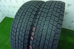 Bridgestone Blizzak MZ-03. Зимние, без шипов, 2006 год, износ: 30%, 2 шт