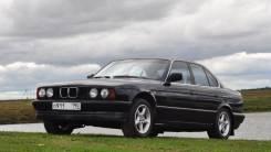 BMW 5-Series. E34, M20