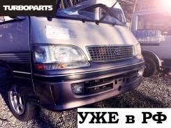 Торсион подвески. Toyota Hiace, KZH120G Двигатель 1KZTE