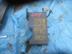 Коробка блока предохранителей Isuzu Bighorn UBS25 6VD1. Isuzu Bighorn, UBS25GW, UBS25DW Двигатель 6VD1