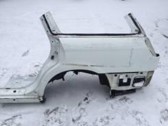 Крыло. Subaru Legacy, BH5, BH9, BHC Двигатели: EJ201, EJ202, EJ204, EJ206, EJ208, EJ254