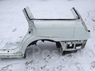 Крыло. Subaru Legacy, BH9, BH5, BHC Двигатели: EJ254, EJ204, EJ202, EJ201, EJ208, EJ206
