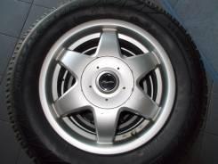 Bridgestone. Всесезонные, 2012 год, износ: 5%, 4 шт