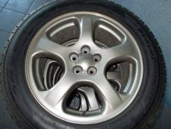 Dunlop. Всесезонные, 2005 год, износ: 5%, 4 шт