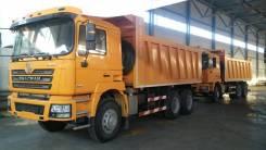 Shaanxi Shacman. Самосвал Shacman SX3256DR384, 9 700 куб. см., 25 000 кг.