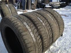 Bridgestone Ice Cruiser 7000. Зимние, шипованные, 2005 год, износ: 50%, 4 шт