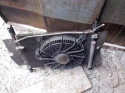 Вентилятор радиатора кондиционера. Suzuki Grand Vitara Suzuki Escudo, TL52W, TD62W Двигатель H25A