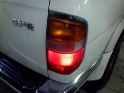 Стоп-сигнал. Nissan Terrano, LR50, LUR50, LVR50, PR50, RR50, TR50
