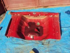 Ванна в багажник. Mitsubishi eK-Wagon, H82W, H81W Mitsubishi EK-Wagon, H81W, H82W Двигатель 3G83
