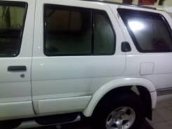 Дверь боковая. Nissan Terrano, TR50, LUR50, LR50, PR50, LVR50, RR50