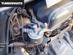 Двигатель. Mitsubishi Canter, FE637C Двигатель 4D33