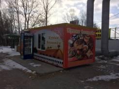 Торговые павильоны. 18кв.м., улица Жуковского 24, р-н Железнодорожный