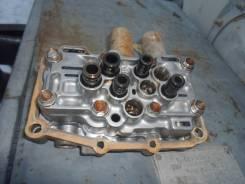 Блок клапанов автоматической трансмиссии. Honda Airwave, GJ1 Двигатель L15A