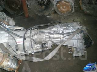 АКПП. Toyota Land Cruiser Prado Двигатель 1GRFE. Под заказ