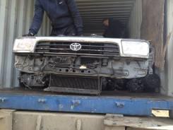 Ноускат. Toyota Hilux Surf, KZN130G, KZN130W Двигатель 1KZTE