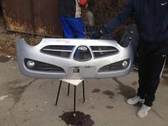 Ноускат. Subaru R2, RC2