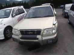 Subaru Forester. SF9, EJ254
