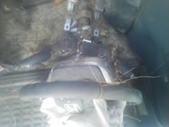Руль подрулевые переключатели рулевая колонка. Honda Civic, FD1 Двигатель R18A