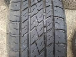 Bridgestone Dueler H/L. Летние, 2004 год, износ: 10%, 1 шт