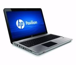 "HP Pavilion dv7-4121er. 17.3"", ОЗУ 6144 МБ, WiFi, Bluetooth"