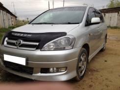 Накладка на фару. Toyota Ipsum Toyota Picnic