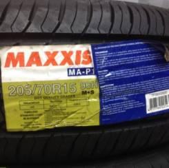 Maxxis MA-P1. Летние, без износа, 4 шт