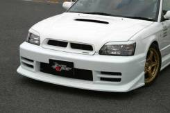 Накладка на фару. Subaru Legacy, BE5