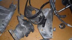 Компрессор кондиционера. Toyota Camry, SV30, SV40 Двигатель 4SFE