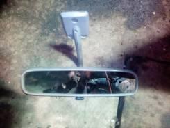 Зеркало заднего вида салонное. Mitsubishi Pajero, V46W, V46V, V46WG