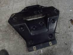 Защита двигателя. Isuzu Bighorn, UBS26DW, UBS26GW Двигатель 6VE1