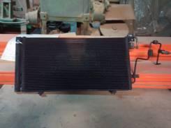 Радиатор кондиционера. Subaru Legacy