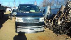 Nissan Elgrand. ATE50, ZD30