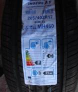 Maxtrek Ingens A1. Летние, 2014 год, без износа, 4 шт. Под заказ из Тюмени