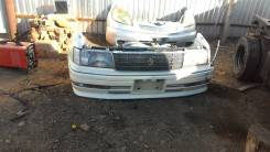 Ноускат. Toyota Crown, JZS155 Двигатель 2JZGE