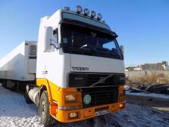 Volvo FH. Продам Вольво FH-12420, 800 куб. см., 30 000 кг.