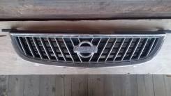 Решетка радиатора. Nissan Sunny, SB15, B15, JB15, FNB15, FB15, QB15