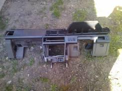 Панель приборов. Nissan Bluebird, EU11, VRU11, PU11, WU11, RU11, YU11, U11, VEU11 Двигатели: LD20, VG20T, CA18E, CA18DT, CA20S, VG20E, CA18S, CA18T, C...