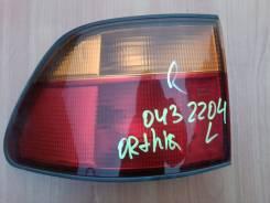 Стоп-сигнал. Honda Orthia, EL2 Двигатель B20B