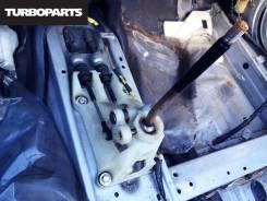 Механическая коробка переключения передач. Toyota Succeed, NLP51V Двигатель 1NDTV