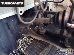 Привод. Toyota Succeed, NCP55V, NCP160V, NCP165V, NCP51V, NLP51V Двигатели: 1NZFE, 1NDTV