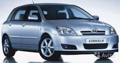 Toyota Corolla. 120, 3ZZFE
