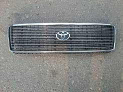 Решетка радиатора. Toyota Comfort