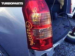 Стоп-сигнал. Toyota Succeed, NCP55V, NCP160V, NCP165V, NCP51V, NLP51V Двигатели: 1NZFE, 1NDTV