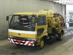 Nissan Condor. Продам Илосос, 7 000 куб. см., 5 000 кг.