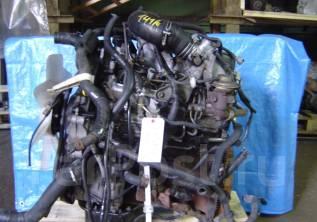 Двигатель в сборе. Toyota Lite Ace, CR52V Двигатели: 3CT, 3CE