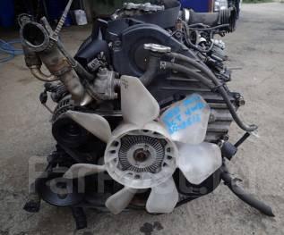 Двигатель в сборе. Toyota Town Ace, CR31, CR31G Двигатель 3CT