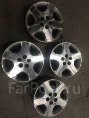 Nissan. 7.5x17, 5x114.30, ET35