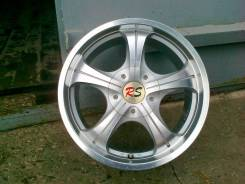"RS Wheels. 7.0x7"", 4x114.30, 5x114.30, ET35, ЦО 60,1мм."