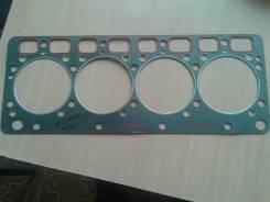 Прокладка головки блока цилиндров. Yigong ZL20